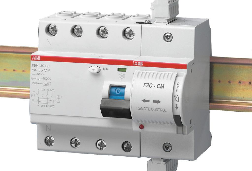thermokontakt motor schaltung | ABB | Seite 2 | - Seite 2